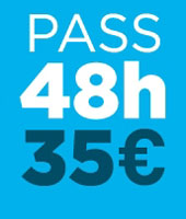 Lille City Pass 48h